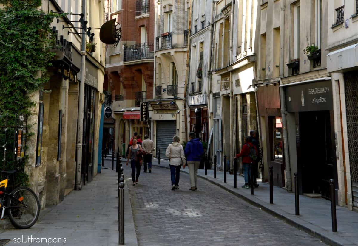 Latin Quarter Paris Hotels: Check our suggestions for this best arrondissement to stay in Paris! Hotels for every budget!
