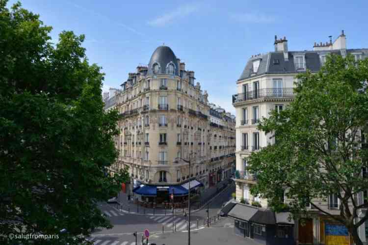 Discover Paris off the beaten Path and visit the Coulée verte. It's also a good spot for running in Paris!