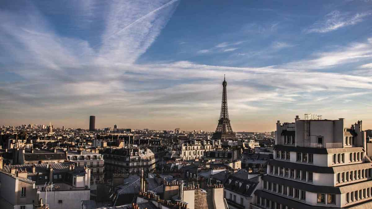 Everything you need to know before traveling to Paris for the first time