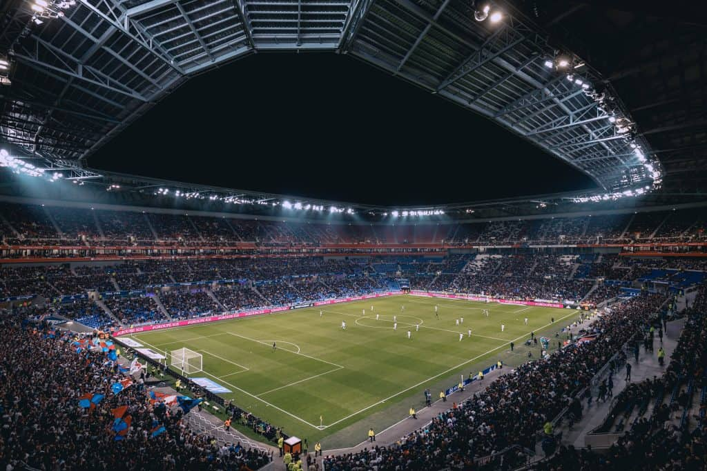 things to do with teens in Paris - see a match