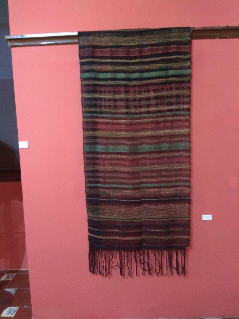Chal lino y lana