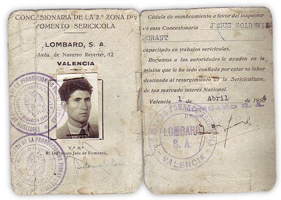 Lombard S.A. Valencia