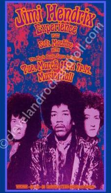 jimi hendrix soft machine
