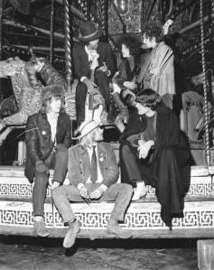 Jimi Hendrix Experience, Soft Machine, Usa Tour, Robert Wyatt