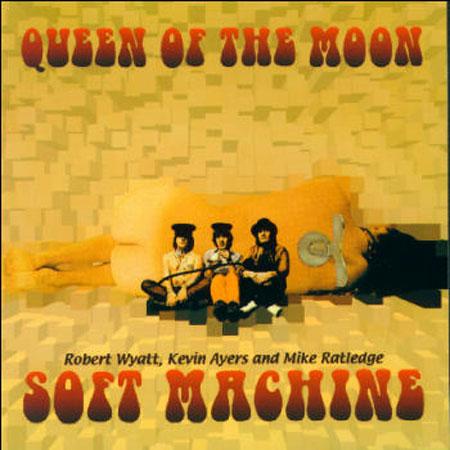 soft machine live usa 1968