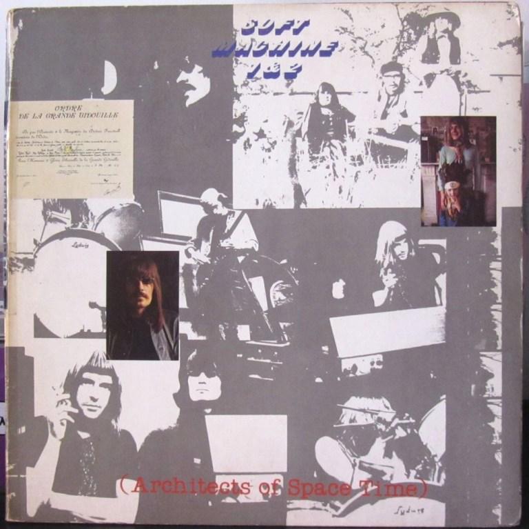 Soft Machine Vol. 1 & 2