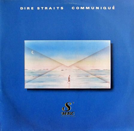 Dire Straits, 1979, lady writer,