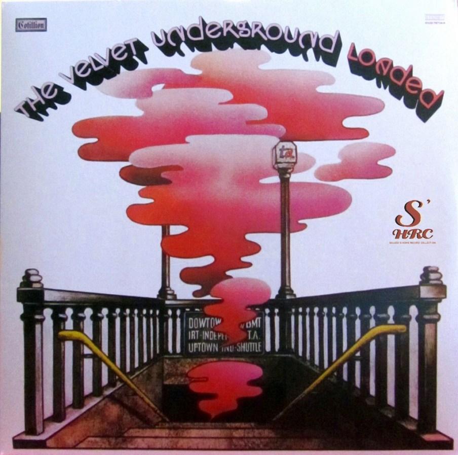 Velvet Underground, Lou Reed, Special Edition