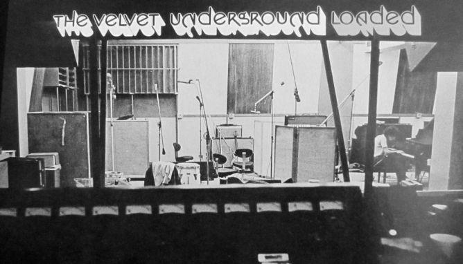 Velvet Underground, Lou Reed,
