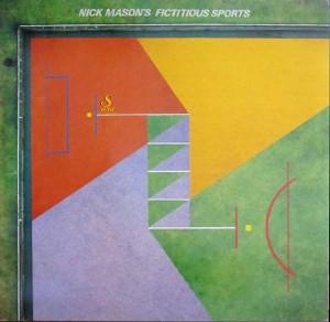 Nick Mason's Fictitious Sports dischi solisti pink floyd