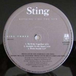 double vinyl, doppio album, lato c