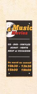 Aix en provence, vinyles, disques