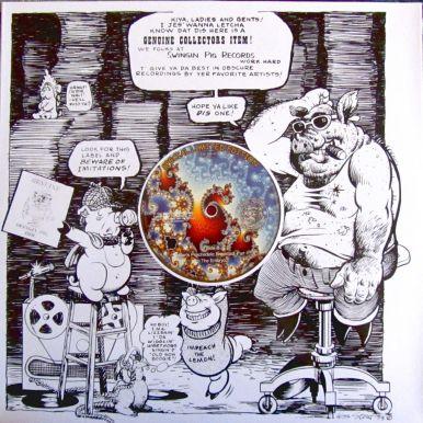 Swingin' Pig Records