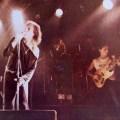 Vasco Rossi in concerto. lp copertina