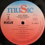 lato b, label. LP, Vinyl