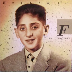 Franco Battiato LP