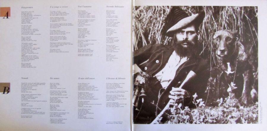 Franco Battiato, il brigante siciliano