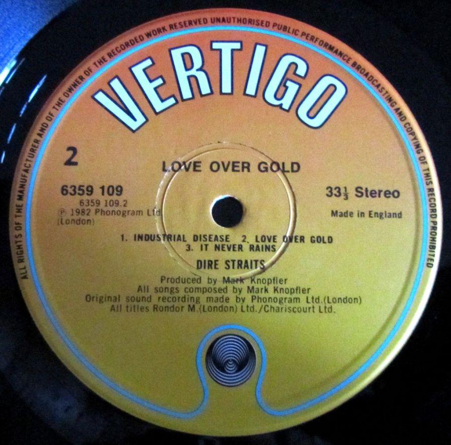 Dire Straits Cover Album