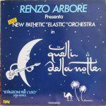 colonna sonora quelli della notte renzo arbore new pathetic orchestra