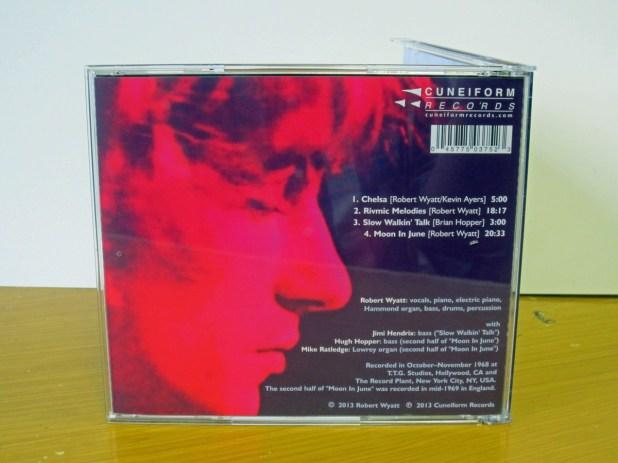 68 CD Retro