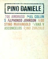 Pino Daniele e Mel Collins
