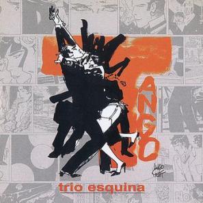 Pratt-Trio Esquina tango