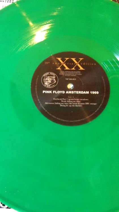 Amsterdam 69 vinyl OPT