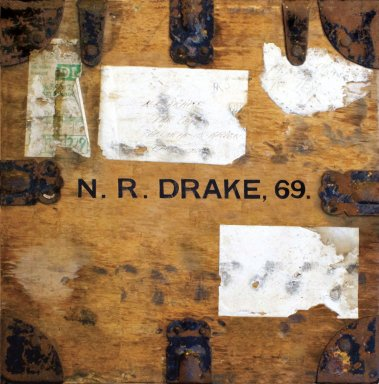 Nick Drake Tck Box