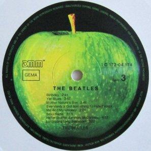 Beatles C Side