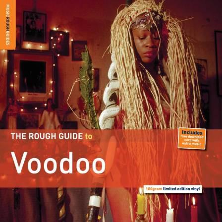 Rough - voodoo
