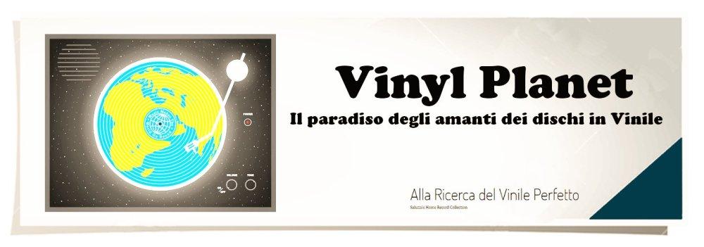 Vinyl Planet: Il Paradiso degli Amanti dei Dischi in Vinile (1/6)
