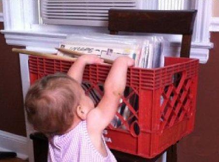 Child Crate