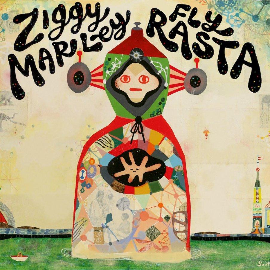 Fly Rasta migliori album 2014
