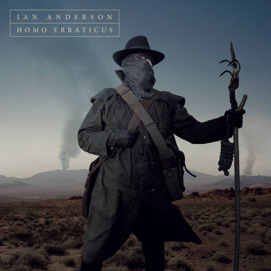 Ian Anderson Homo Erraticus Migliori album 2014