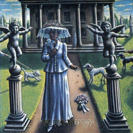 1 Epitaph 1 King Crimson Cover