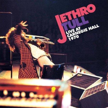 Jethro Carnagie Hall