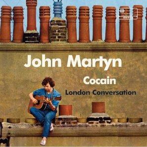 John Martyn - Cocain