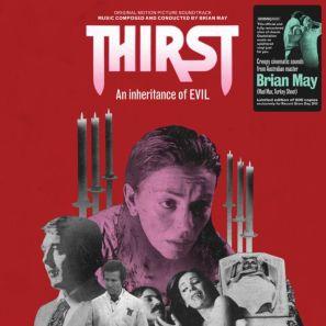May - Thirst