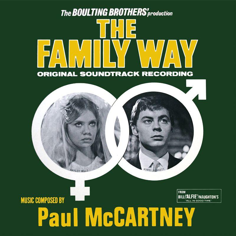 McCartney - Family Man