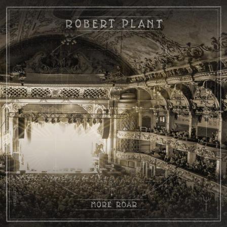 Plant - More Roar