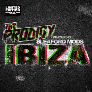 Prodigy - Ibiza