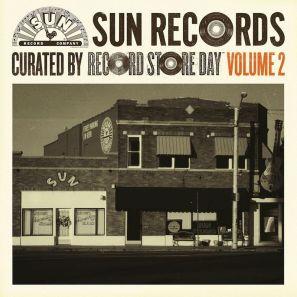 Sun Records Compilation