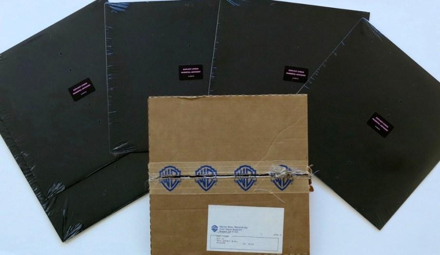Black Album Prince Vinile Piu Caro Discogs