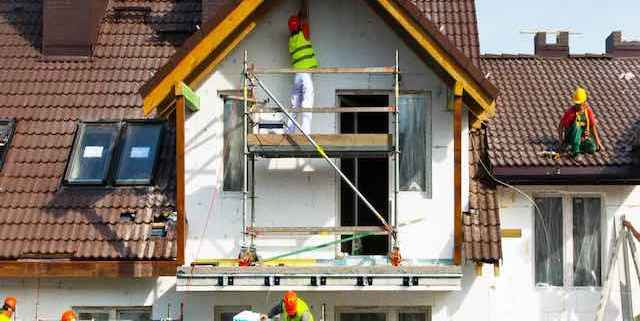 ecobonus 110 ristrutturazione casa