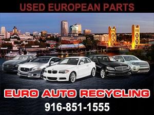 Euro Auto Recycling Bmw Mercedes