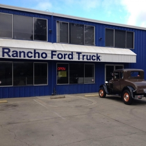 Ford Truck Parts Junkyard Auto