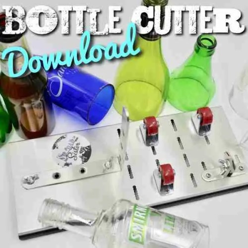 Bottle Cutter instructions download