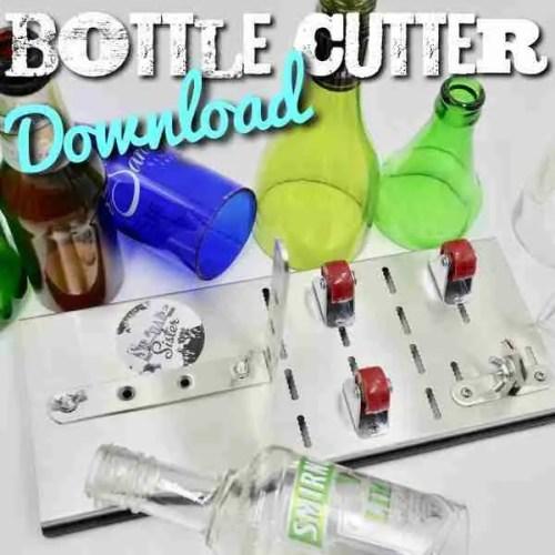Bottle Cutter instructions download
