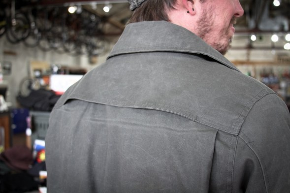 Surly Jackets at Salvagetti