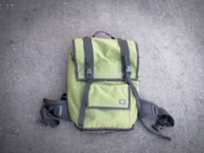 Mission Workshop Bags Denver